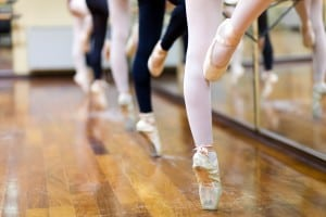 dance school insurance ballet